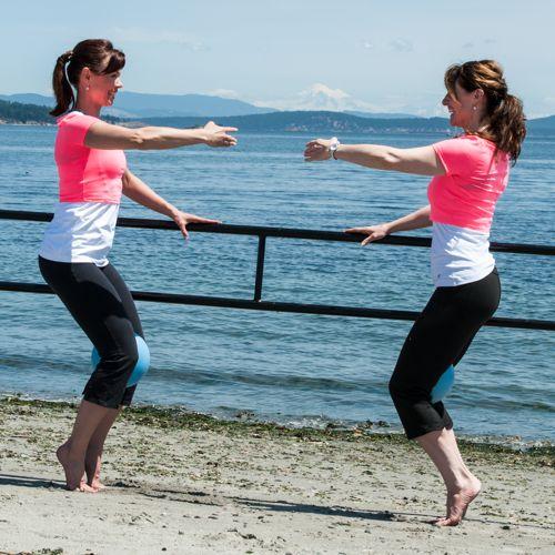 Studio Fitness Victoria Private Classes
