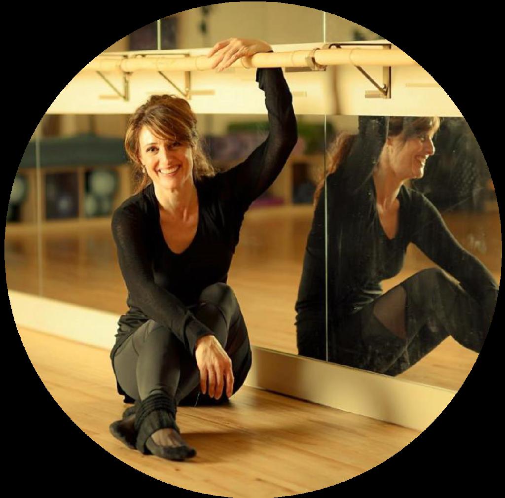 Justina Bailey Studio Fitness Victoria