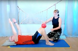 Video Library Pilates Studio Fitness